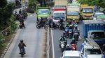Lawan Arus Hingga Nyempil Cara Pemotor Hindari Polisi