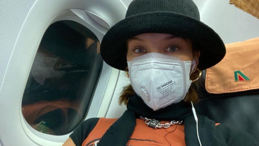 Aksi selebriti dunia cegah penularan virus corona.