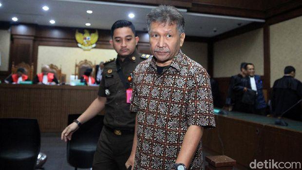 Eksepsi Terdakwa Kasus Korupsi Rp 37 Triliun Ditolak, Jaksa Tak akan Panggil JK