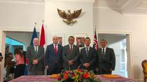 Gandeng Universitas di Australia, Edhy Prabowo Ingin Tingkatkan SDM