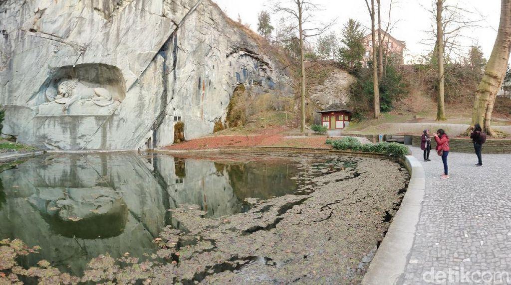 Cantiknya Eropa Dalam Bidikan Oppo Find X Terbaru