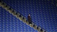 Virus Corona Sudah Kacaukan Sepakbola Dunia