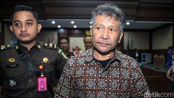 MA Perberat Vonis Eks Kepala BP Migas Jadi 12 Tahun Penjara
