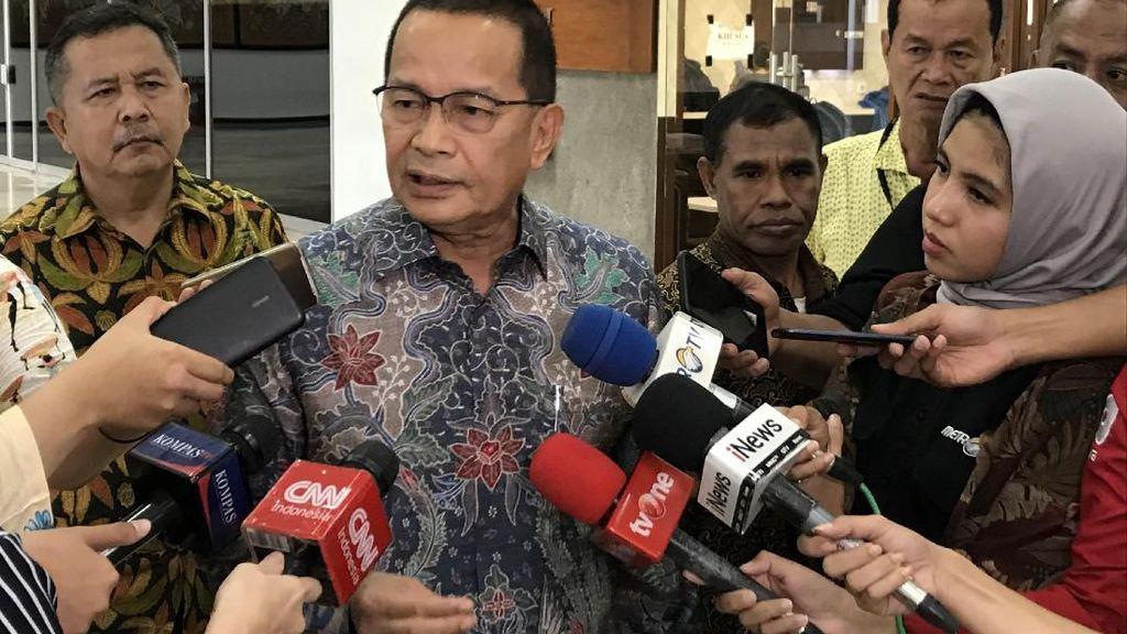 Fadli Usul Nama Provinsi Minangkabau, Legislator Sumbar: Punya Implikasi Adat