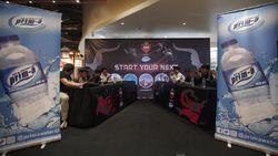 IVPL Gelar Turnamen Mobile Legends, Hadiahnya Rp 150 Juta