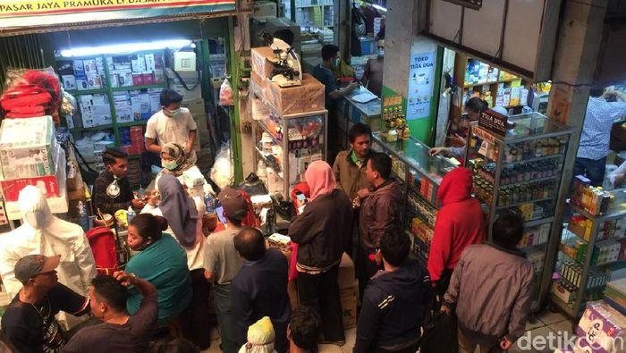 Pasar Pramuka