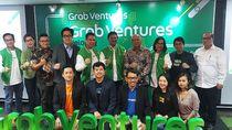 Grab Venture Velocity ke-3 Resmi Dibuka, Incar Pemberdayaan UKM