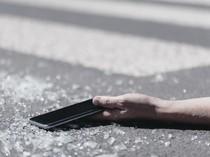 Tragedi Pemotor Wanita Tewas Ditabrak Moge Saat Sunmori