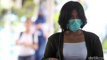 Cara Mencegah Virus Corona Saat Naik Transportasi Umum