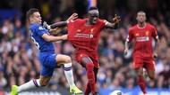 10 Fakta Jelang Chelsea Vs Liverpool