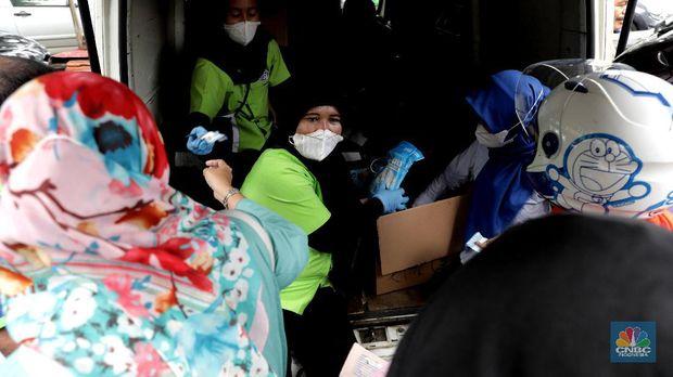 Hand Sanitizer Diburu Gegara Corona di RI, Harga pun Melejit