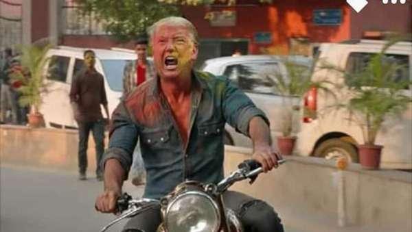 Kumpulan Meme Ivanka Trump dari Netizen T Series
