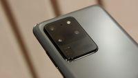 Galaxy S20 Ultra, Ponsel Gahar yang Serba Besar