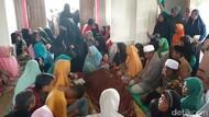 Anggota DPRD Kabupaten Dompu Meninggal Diduga Akibat Keracunan Susu