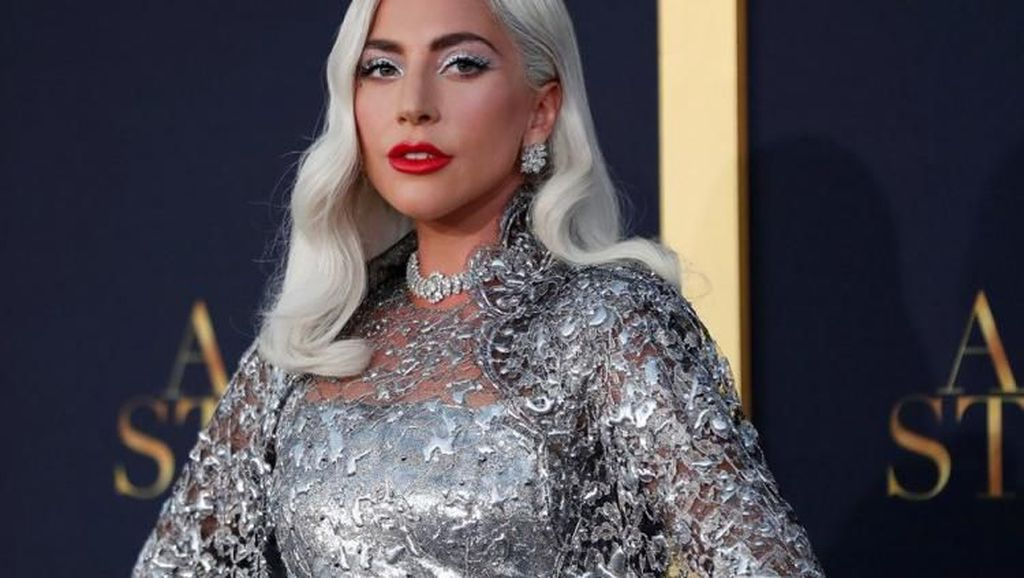 Pengumuman! Lady Gaga Kini Punya Acara Sendiri