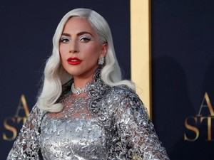 Cegah Virus Corona, Lady Gaga Lakukan Social Distance
