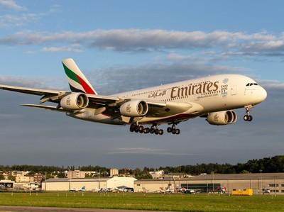 Emirates Berencana PHK 30.000 Karyawan Gegara Corona