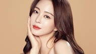 Pesona Ikon Kecantikan Korea yang Mengaku Lelah Hidup Single