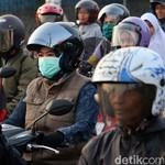 Wajib Tahu: Masker Ojol Lebih Bagus dari N95 untuk Tangkis Corona