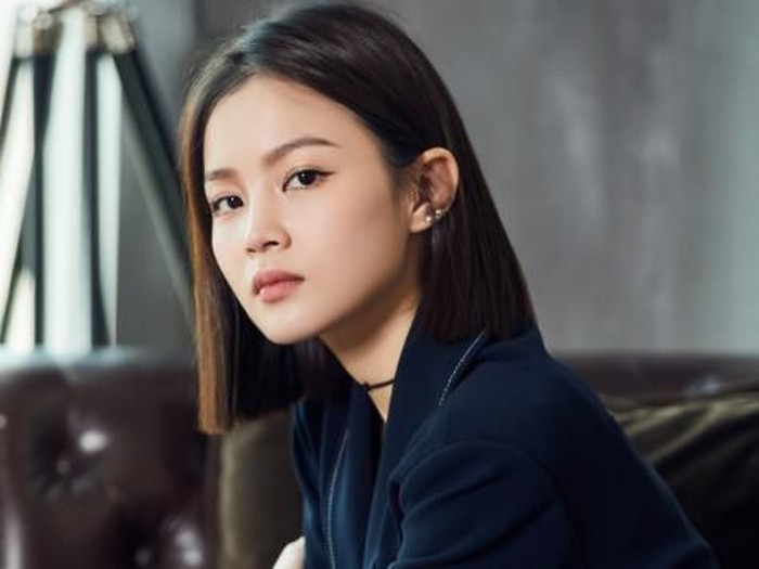 Solois K-Pop Lee Hi