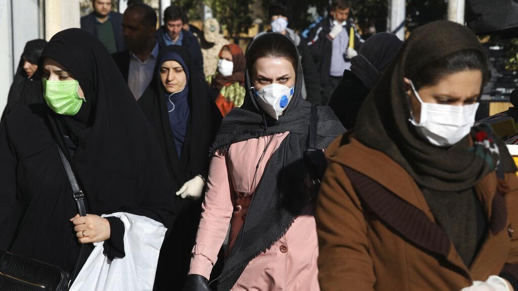 China Tutup Pabrik Pepsi di Beijing, Arab Saudi Akhiri Lockdown Corona