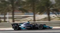 Hari Kedua Tes F2 Bahrain: Sean Gelael Fokus di Simulasi Balapan