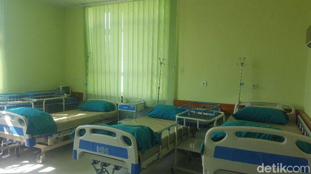 Klinik Kesehatan Indonesia-Afghanistan