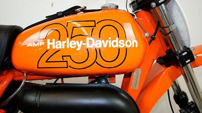 Harley-Davidson Motorcross