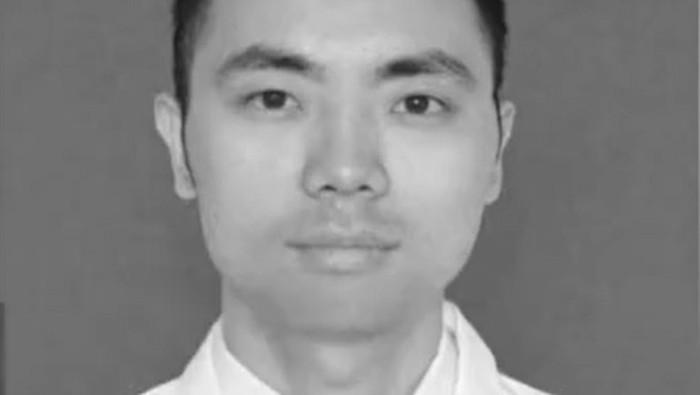 dokter yuan yangyang