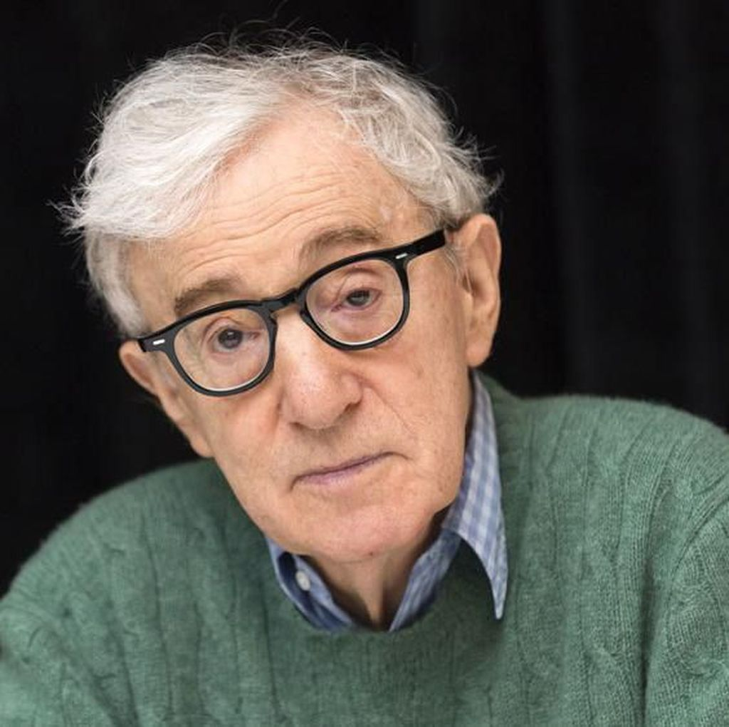 Woody Allen Temukan Penerbit Baru, Memoar Kontroversinya Rilis!
