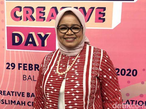 Istri Gubernur DKI, Fery Farhati Ingin Jadi Muslimah yang Selalu Helpfull