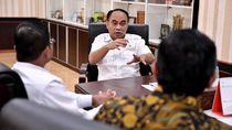 Wamendes Ingin Seluruh Wilayah Indonesia Tersambung Listrik di 2020