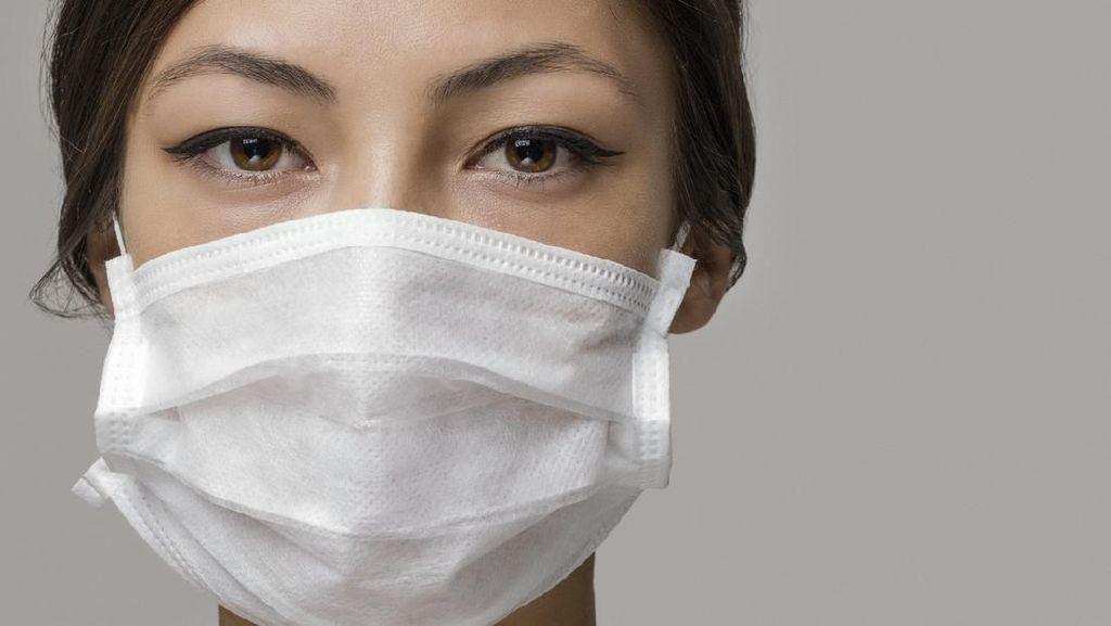 Ancaman Penjara untuk 3 Pria Ukraina Curi Masker Saat Pandemi Corona