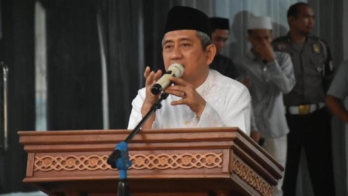 Gubernur Sulawesi Barat, Ali Baal Masdar. (Foto: Dok. Istimewa)