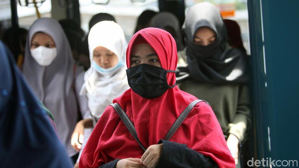 Indonesia Peringkat ke-3 Kasus Kematian Corona Terbanyak di Asia