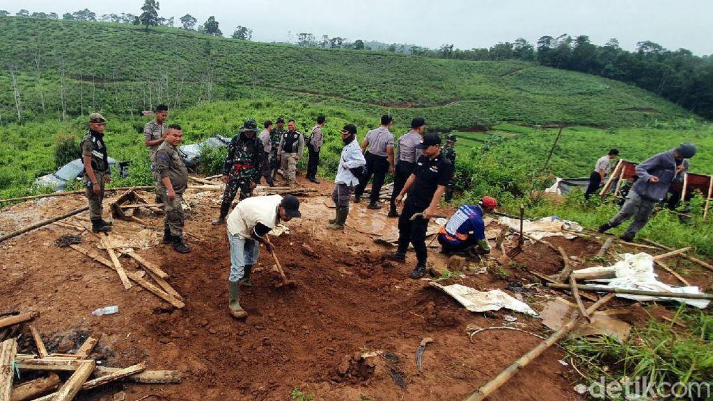 Jejak Gelap Tambang Emas Sukabumi: Pekerja Tewas-Area Ngumpet WN China