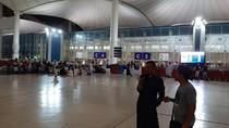 Arab Saudi Setop Penerbangan dan Semua Transportasi Umum Dalam Negeri