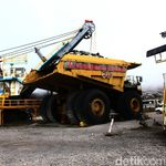 Pembangunan Smelter Freeport Bakal Tertunda karena Corona