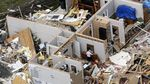 Foto Populer Pekan Ini: Gempa Hantam Jepang-Banjir Jakarta