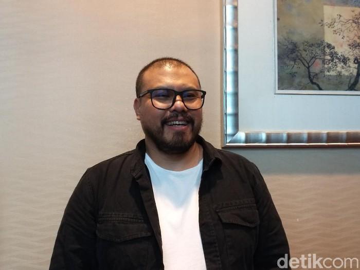 Joko Anwar (Pingkan/detikcom)