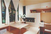 Bikin Interior ala Jepang yang Fungsional dengan Idemu dari Vivere