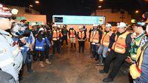 Kunjungi Freeport, Ketua MPR: Pastikan Bawa Untung bagi Papua