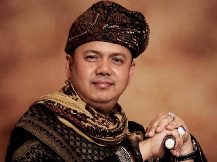 Ketua DPW PKB Sumbar, Febby Dt. Bangso (Dok. Pribadi)