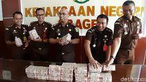 Ini Duit Rp 2 M yang Disita Jaksa Terkait Korupsi RSUD Sragen