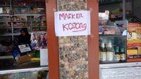 Polda DIY Cek Pabrik Masker di Yogya, Ternyata Stok Kosong karena Ini