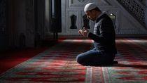 Masjid Terbesar di Qatar Bakal Gelar Salat Id, Dibatasi Hanya 40 Orang