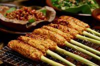 Bukan Autentik Indonesia, Sate Jadi Makanan Ikonik yang Mendunia