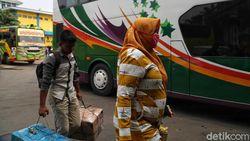 Pengakuan Pengusaha Bus: Ada yang Curi Start Mudik