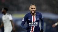 Neymar Ingin Juara Liga Champions Lagi? Pindahlah ke Real Madrid