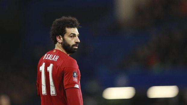Liverpool yang Bimbang Tumbang oleh Chelsea yang Pincang